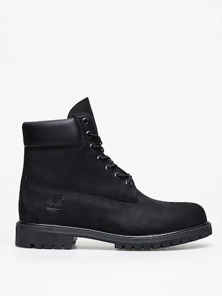Zimnu00e9 topu00e1nky Timberland 6 In Premium (black/black)