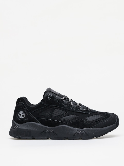Zimné topánky Timberland RipGorge Low (black suede)