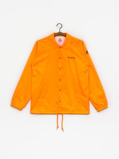 Bunda Emerica Undercover (orange)