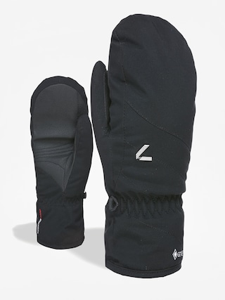 Rukavice Level Astra Mitt Gore Tex Wmn (black)