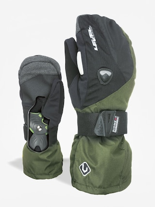 Rukavice Level Fly Mitt (clay)