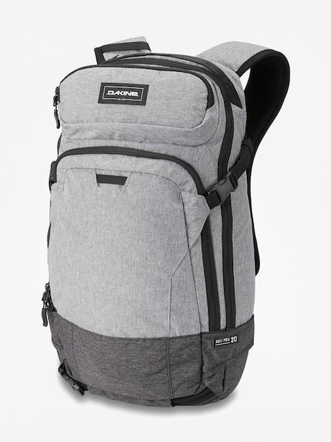 Batoh Dakine Heli Pro 20L (greyscale)