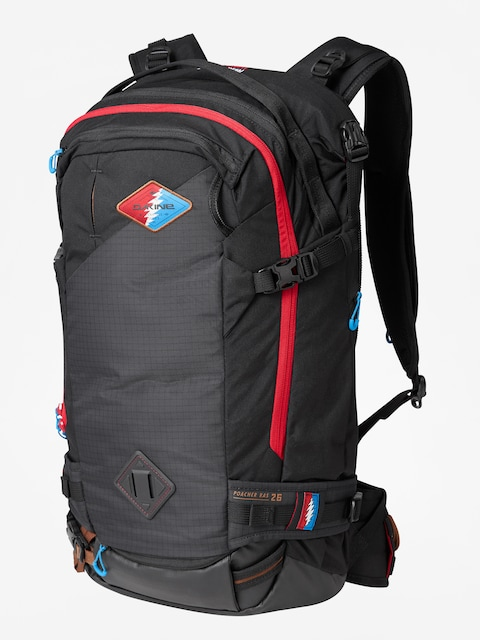 Batoh Dakine Team Poacher Ras 26L (benchetler grateful dead)