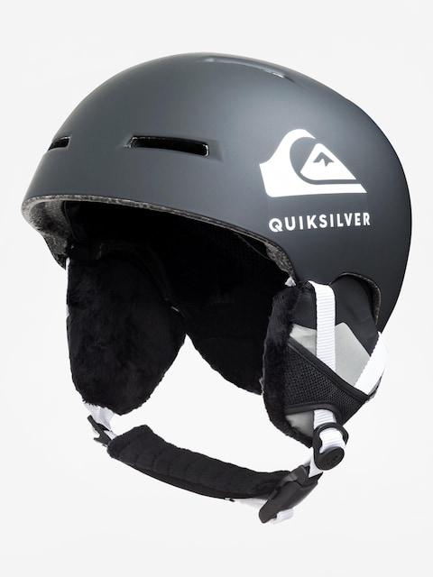 Prilba Quiksilver Theory (black)
