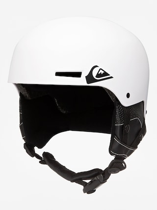 Prilba Quiksilver Axis (snow white)