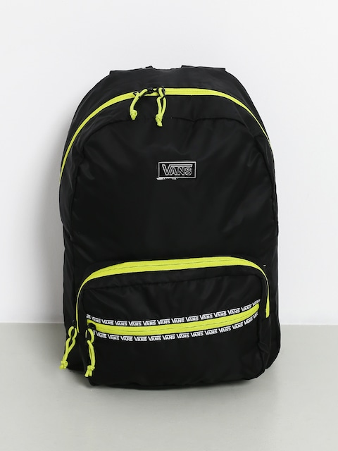 Batoh Vans After Dark Backpack Wmn (black/evening primrose)