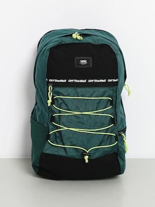 Batoh Vans Snag Plus (trekking green)