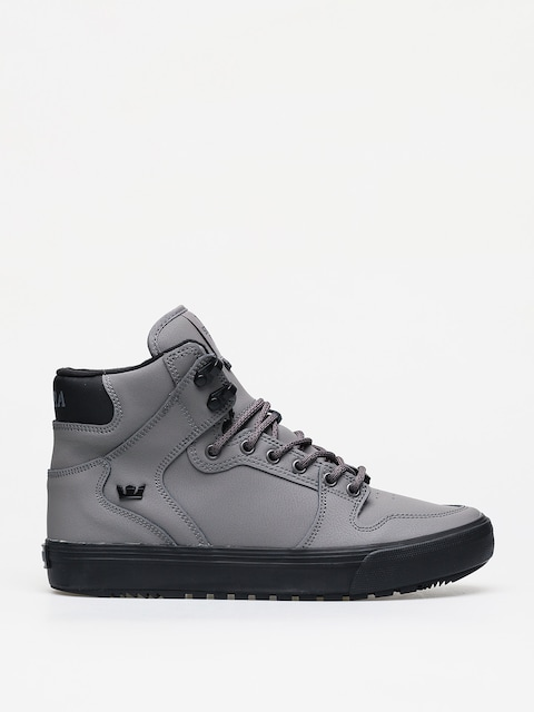 Topánky Supra Vaider Cw (charcoal black)
