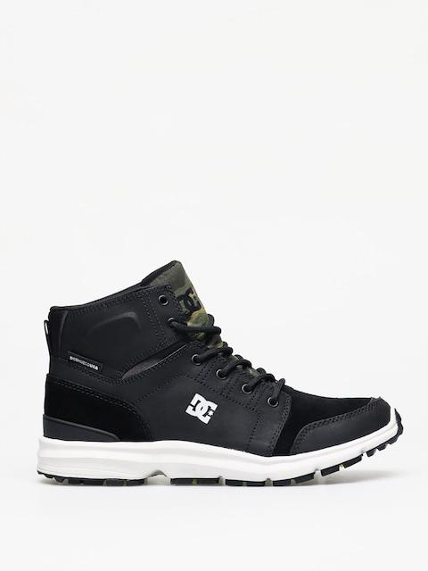 Zimné topánky DC Torstein (camo black)