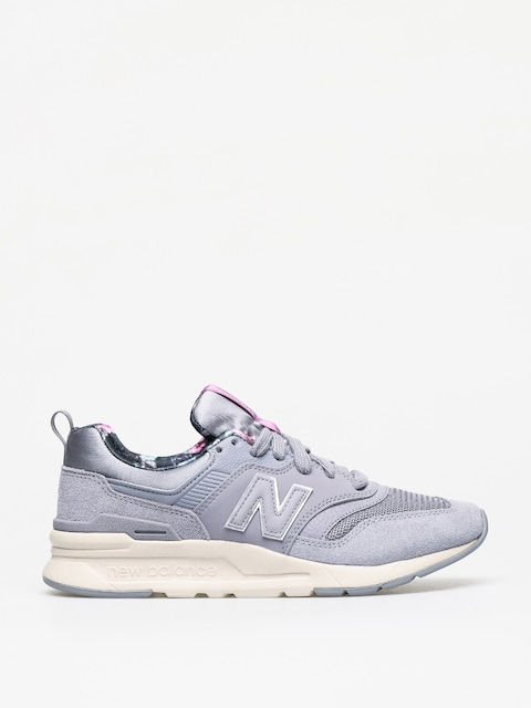 Topánky New Balance 997 Wmn (purple)
