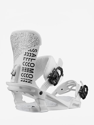 Snowboardovu00e9 viazanie Salomon Trigger (white)