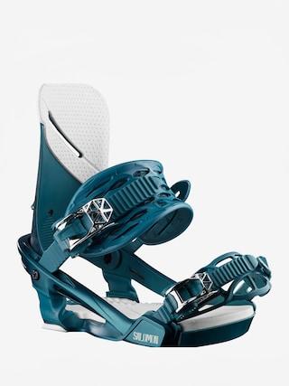 Snowboardovu00e9 viazanie Salomon Nova Wmn (blue)