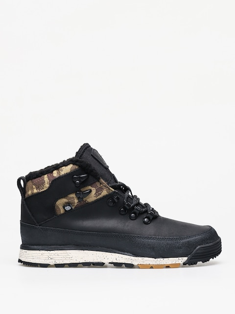 Topánky Element Donnelly (black camo)