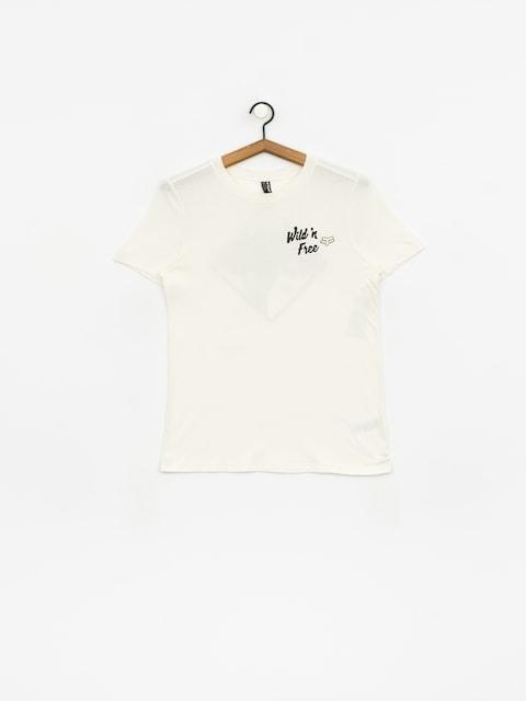 Tričko Fox Mojave Wmn (bne)