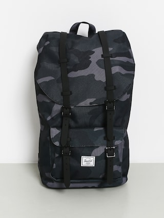 Batoh Herschel Supply Co. Little America (night camo)