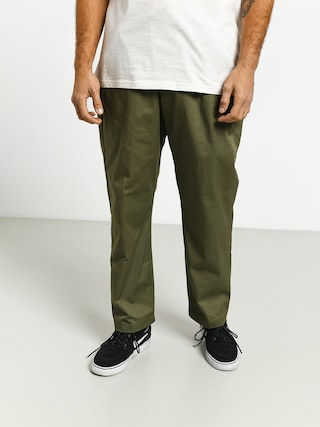 Nohavice Nike SB Dry Pull On Chino (medium olive)