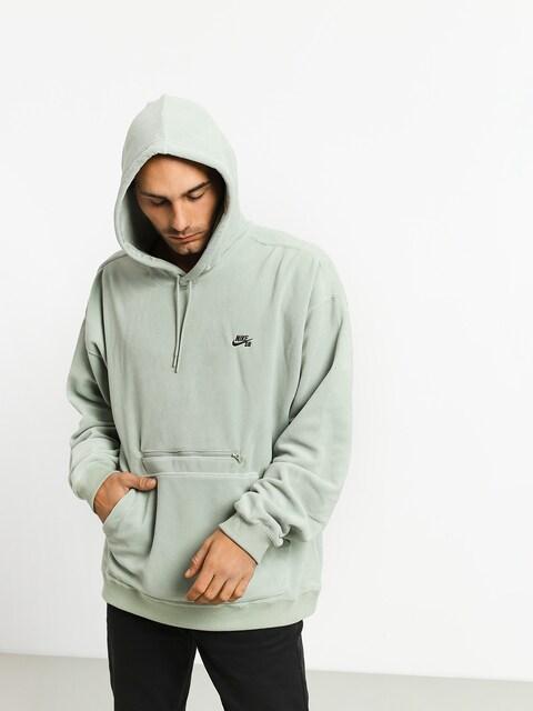 Mikina s kapucňou Nike SB Novelty HD