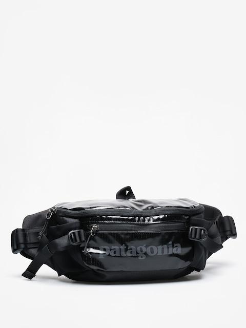 Ľadvinka Patagonia Black Hole Waist Pack 5L (black)