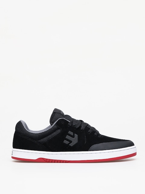 Topánky Etnies Marana (black/white/red)