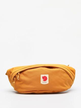 u013dadvinka Fjallraven Ulvo Hip Pack Medium (red gold)