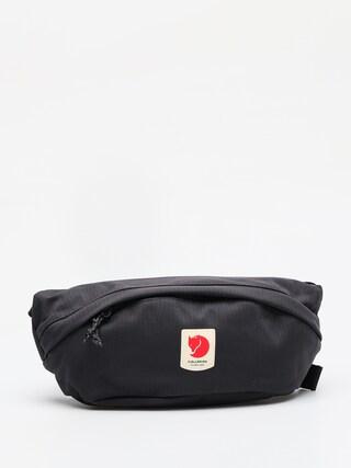 u013dadvinka Fjallraven Ulvo Hip Pack Medium (black)
