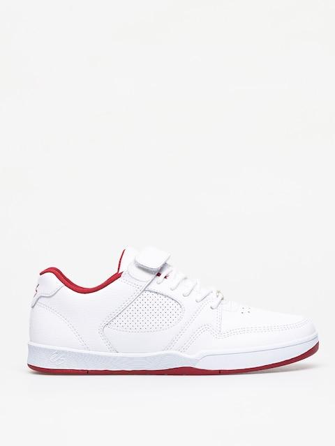 Topánky Es Accel Slim Plus (white)