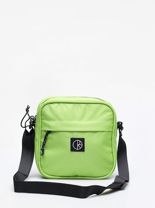 Tau0161ka Polar Skate Cordura Dealer Bag (lime)