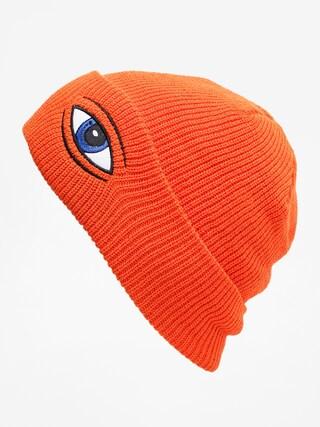 u010ciapka Toy Machine Sect Eye Dock Beanie (orange)