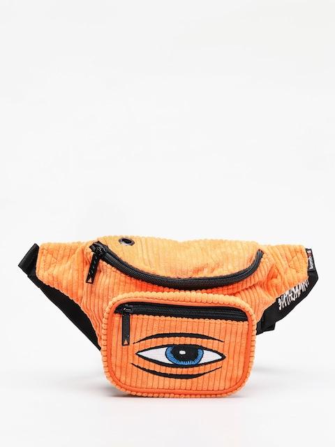 Ľadvinka Toy Machine Bumbag Deluxe (orange)