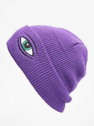 u010ciapka Toy Machine Sect Eye Dock Beanie (purple)