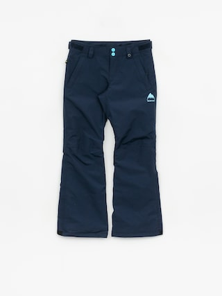 Snowboardovu00e9 nohavice Burton Sweetart (dress blue)