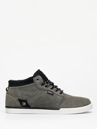 Topu00e1nky Etnies Jefferson Mid (olive/black)