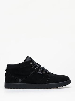 Topu00e1nky Etnies Jefferson Mtw (black/black)