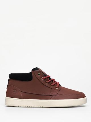 Topu00e1nky Etnies Crestone Mtw (brown)