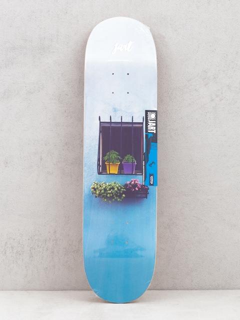 Doska Jart Homer Grow (blue)