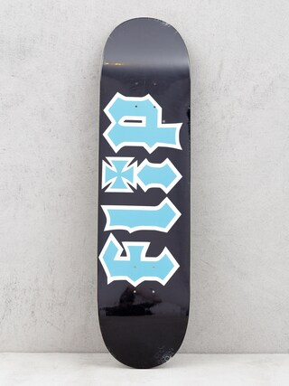 Doska Flip Team HKD (black/blue)