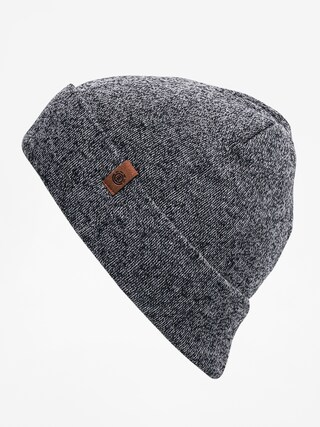 u010ciapka Element Carrier II Beanie (charcoal heather)