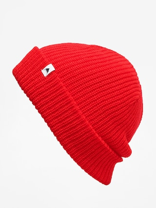 u010ciapka Burton All Day Lng Beanie (flame scarlet)