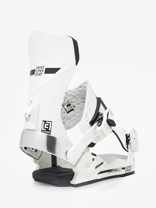 Snowboardovu00e9 viazanie Drake Super Sport (white)