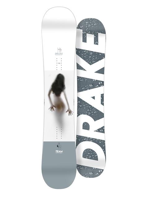 Snowboard Drake Team