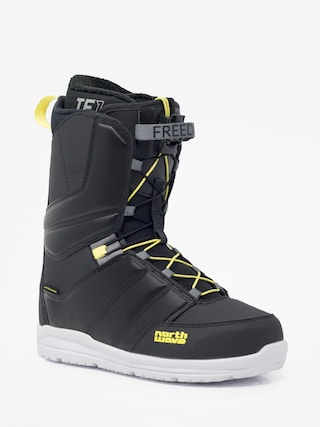 Obuv na snowboard Northwave Freedom Sl (black/yellow)