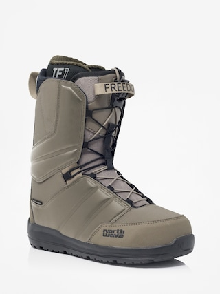 Obuv na snowboard Northwave Freedom Sl (brown)