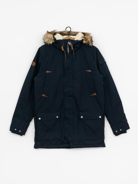 Bunda Quiksilver Ferris (navy blazer)