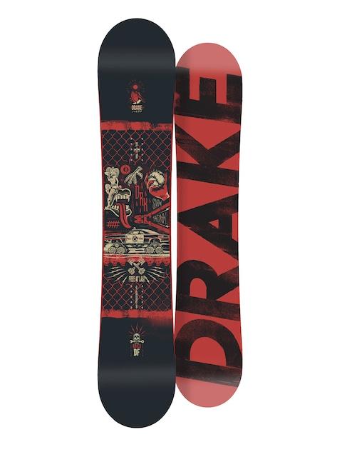 Snowboard Drake Df