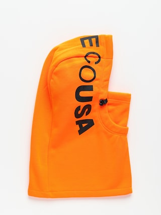 u0160atka DC Hoodaclava (shocking orange)