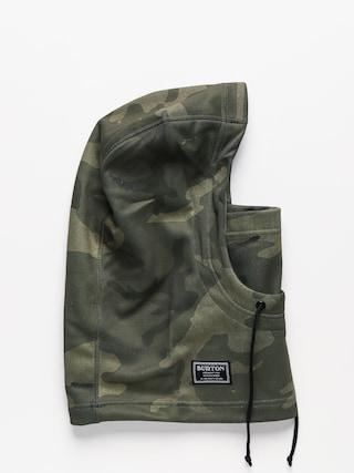 u0160atka Burton Bonded Hood (worn camo)