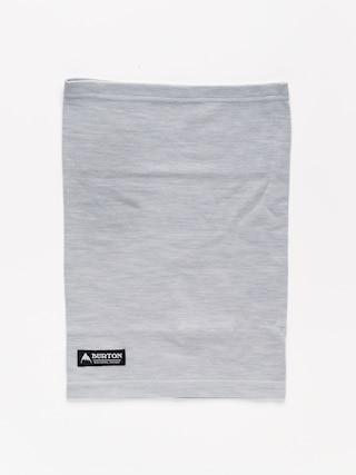 u0160atka Burton Merino Wool Nckwmr (gray heather)