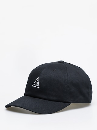 u0160iltovka HUF Essentials ZD (black)