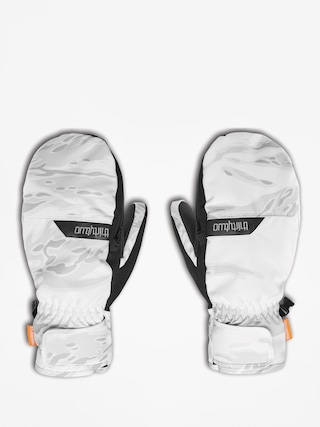 Rukavice ThirtyTwo Corp Mitt (white/camo)