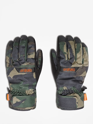 Rukavice ThirtyTwo Corp Glove (camo)